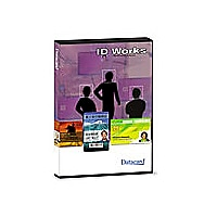 ID Works Intro (v. 6.5) - box pack - 1 license