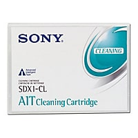 Sony SDX-1-CL - AIT x 1 - cleaning cartridge