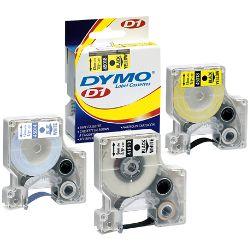 DYMO - Zip labels - 250 label(s) - 2 in x 2.3125 in