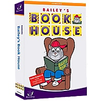 Bailey's Book House - complete package