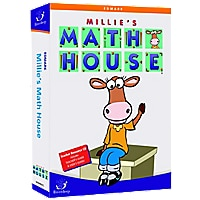 Millie's Math House Lab Pack (v. 4) - box pack - 6 users
