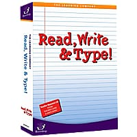 Read, Write & Type! Lab Pack - complete package