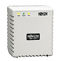 Tripp Lite Line Conditioner 600W AVR Surge 230V 2.6A 50/60Hz C13 3 Outlet