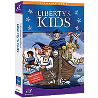 Liberty's Kids Lab Pack - box pack - 6 users