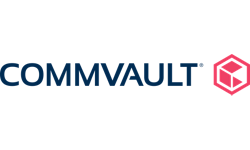 Commvault products and solutions