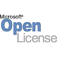 Microsoft Windows Server - software assurance - 1 user CAL