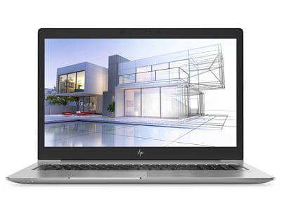 Poste de travail mobile HP ZBook 15u G5