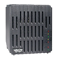 Tripp Lite Line Conditioner 2400W AVR Surge 120V 20A 60Hz 6 Outlet 6ft Cord