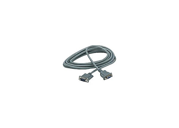 APC serial extension cable - 15 ft