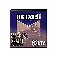Maxell DLT Cleaning Tape III