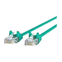 Belkin 1ft Green Cat6 Snagless Patch Cable UTP 550MHz - Green 1'