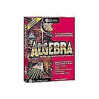 Mighty Math Astro Algebra School Edition - box pack - 2 users