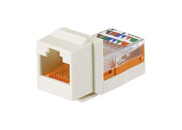 Panduit NetKey modular insert