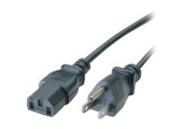 Cisco power cable - 8 ft