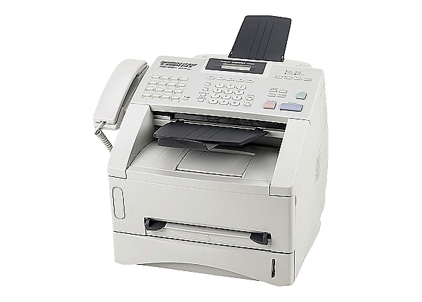 fax machine brother fax machines laser fax machine for business cdw