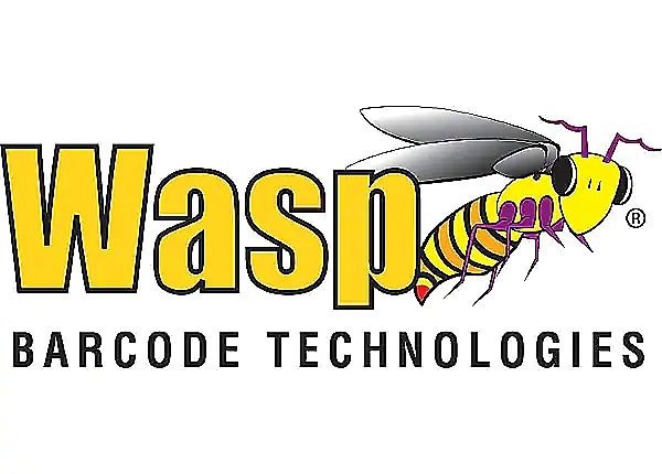 Wasp Thermal Transfer Quad Pack - labels - 5000 pcs. - 2 in x 4 in