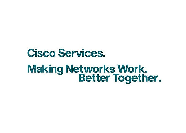 Cisco Software Application Support - technical support - for Cisco Security