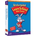 Reader Rabbit I Can Read! With Phonics Lab Pack - complete package