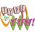 Type for Fun! Site License. Grade Levels: 3 to 12 - box pack