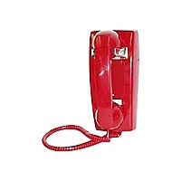 Viking K-1900W-2 Industrial Wall Telephone