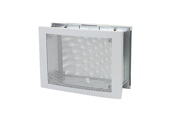 APC Air Intake Grille for Wiring Closet Ventilation Unit