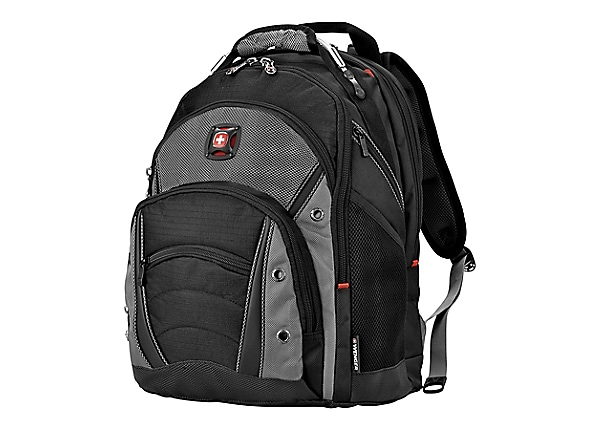 Wenger Swiss Gear Synergy 15 4 Quot Notebook Backpack Ga