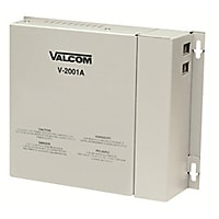 VALCOM INTERFACE PAGING CONTROL