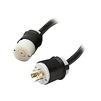 APC power extension cable - 6 ft