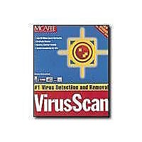 McAfee VirusScan (v. 3.0) - box pack - 100 users