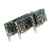 Brooktrout TR1034 +P4H-T1-1N-R 4 Channel T1 Universal PCI Board