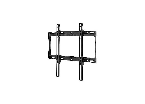 Peerless SmartMount Universal Flat Wall Mount SF640 - mounting kit