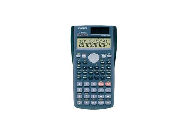 Casio FX-300MS Plus 229-Function Scientific Calculator