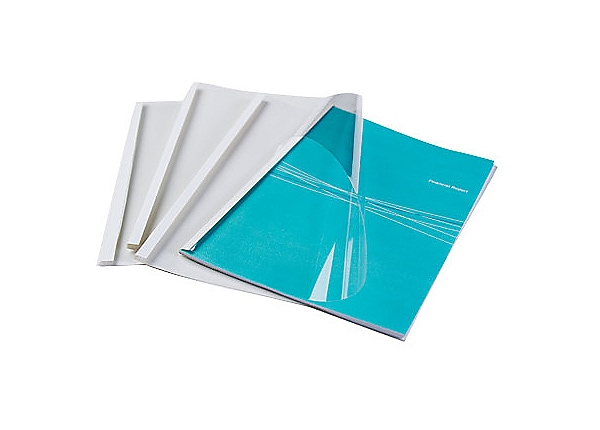 Fellowes Thermal Binding Covers