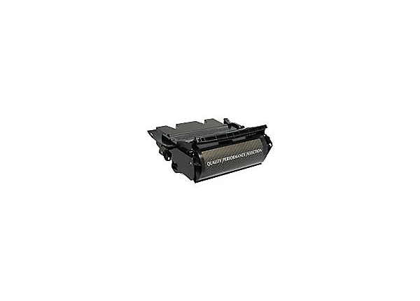 Clover Remanufactured Toner for Dell M5200/W5300, 32,000 page yld., Black