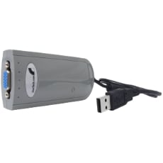 StarTech.com USB 2.0 to VGA Video Display Adapter - Graphics Card