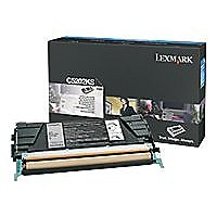 Lexmark C5202KS Black Toner Cartridge