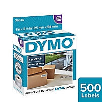 DYMO Multipurpose Labels