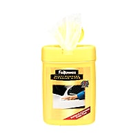 Fellowes Multipurpose Surface Cleaning Wipes