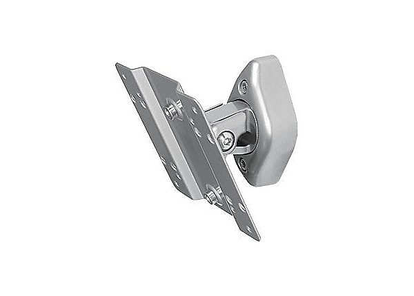 Vantage Point LCD Tilt Wall Mount, Silver