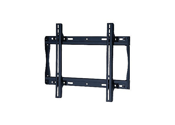 Peerless SmartMount Universal Flat Wall Mount SF640P - Trade Compliant