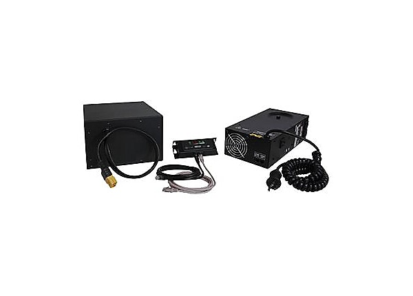 Tripp Lite Medical Mobile Cart Power Kit 90A 300W 3 Outlet UL 60601-1