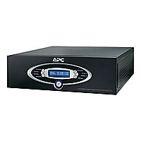 APC 1.5kVA Power Conditioner with Battery Backup