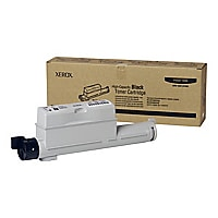 Xerox Phaser 6360 - High Capacity - black - original - toner cartridge