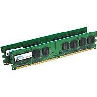 EDGE - DDR2 - 8 GB: 2 x 4 GB - DIMM 240-pin