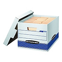 Bankers Box® Stor/File™ - Letter/Legal