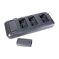 Hand Held Dolphin QuadCharger - battery charger