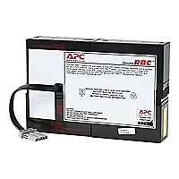 APC Replacement Battery Cartridge #59 RBC-59