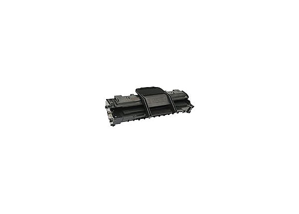 Clover Remanufactured Toner for Dell 1100/1110, Black, 2,000 page yield