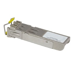 Alcatel-Lucent-Lucent - SFP (mini-GBIC) transceiver module - GigE