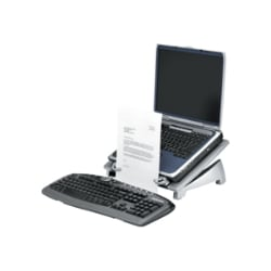 Fellowes Office Suites Laptop Riser Plus notebook stand